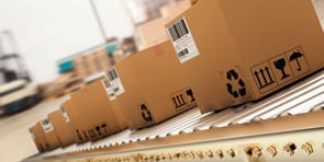 Consolidate your packages